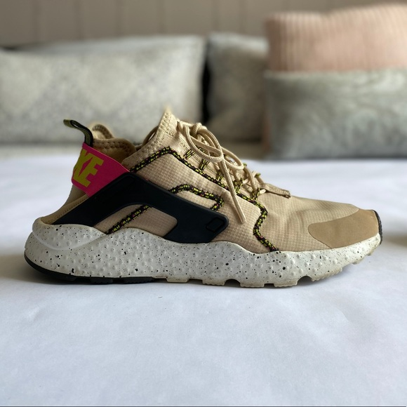 Air Huarache Ultra Si Mushroom Sneakers